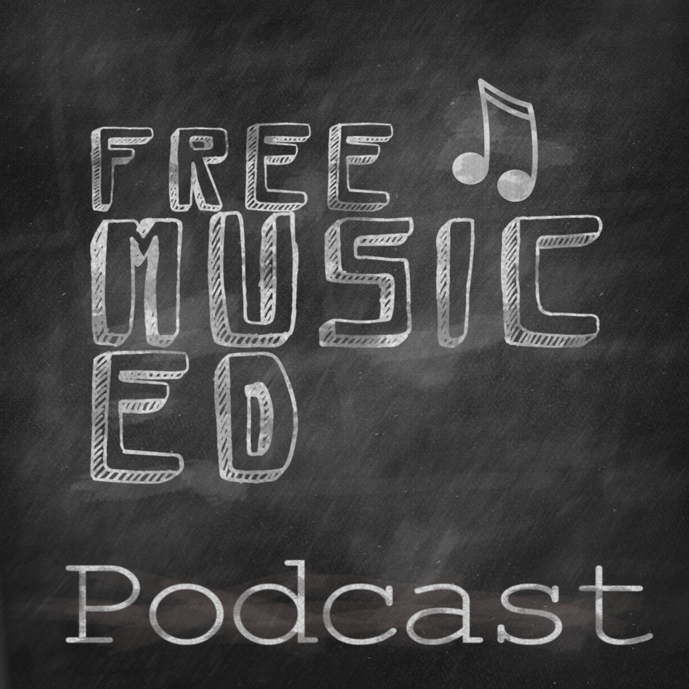 Free Music Ed Podcast